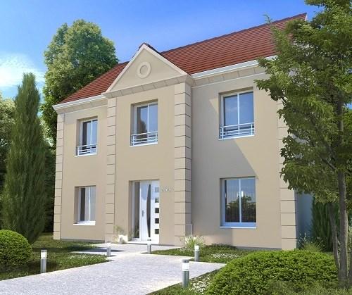 Maison  6 pièces + Terrain 559 m² Les Mureaux par MAISONS.COM coignieres