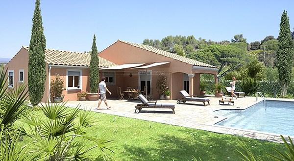 Maison  4 pièces + Terrain 600 m² Combaillaux par MAISONS GUITARD