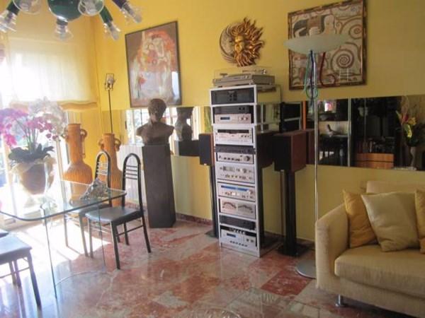 Vente Appartement 4 pièces 100m² Carrara