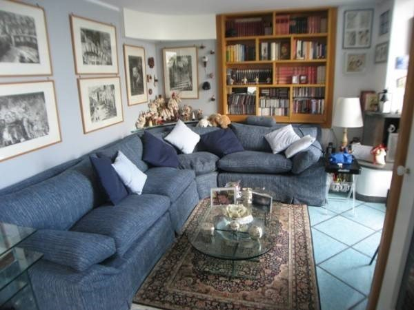 Vente Appartement 3 pièces 80m² Napoli