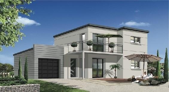 Maison  5 pièces + Terrain 695 m² Houssaye-en-Brie (la) par MTLF