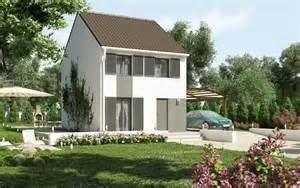 Maison  5 pièces + Terrain 933 m² Villers-Saint-Christophe par MAISONS PIERRE