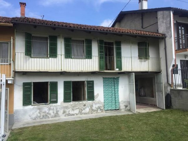 Vente Maison 3 pièces 79m² La Morra