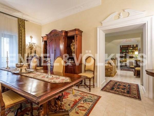 Investissement Appartement 6 pièces 208m² Roma