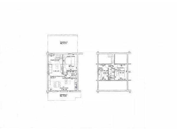 Vente Maison 4 pièces 100m² Bologna