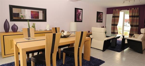 Maison  5 pièces + Terrain 1500 m² Lieurey par MAISONS PIERRE