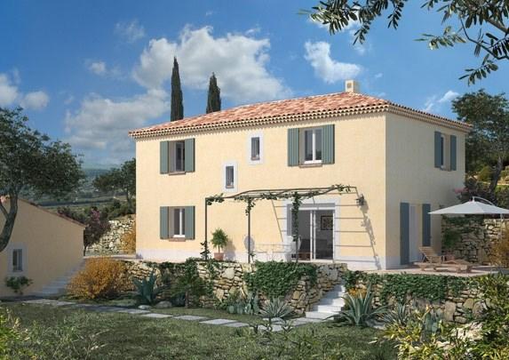 Maison  5 pièces + Terrain 1000 m² Cuers par Maison Familiale La Valette  du Var