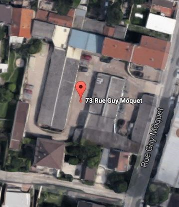 Location Parking / Box 12m² Champigny-sur-Marne
