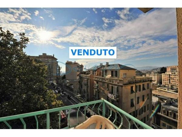 Vente Appartement 4 pièces 120m² Genova