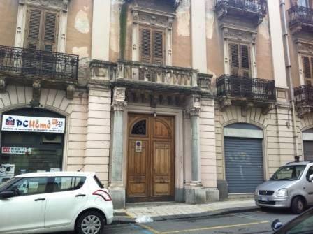 Vente Appartement 6 pièces 215m² Messina