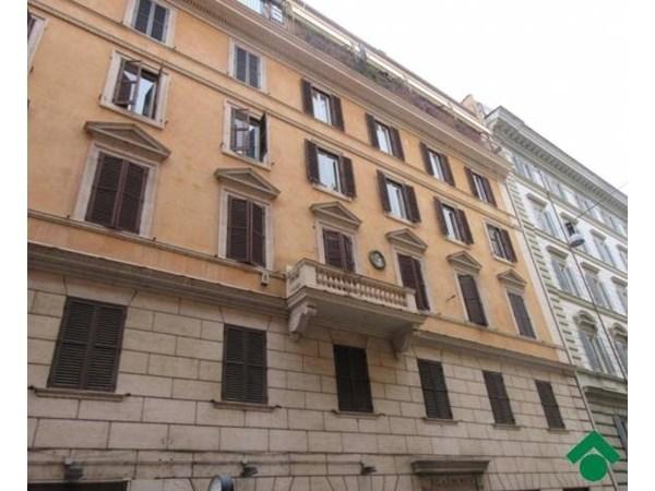 Vente Appartement 3 pièces 130m² Roma