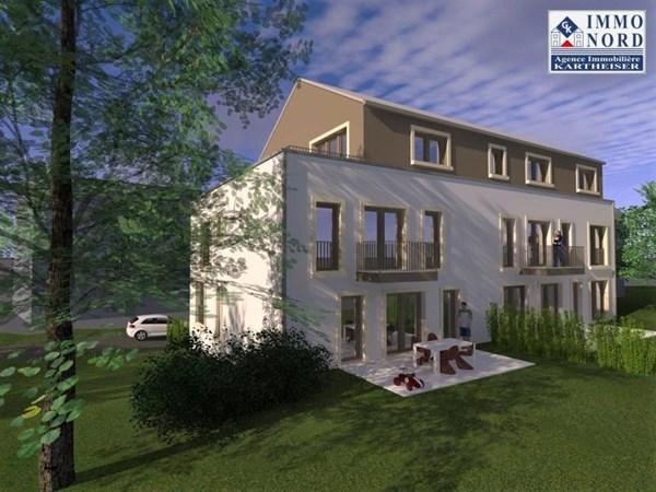 Vente Appartement 3 pièces 101m² Goesdorf