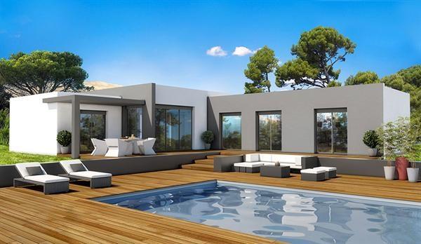Maison  5 pièces + Terrain 924 m² Cestas par Demeures d'Aquitaine