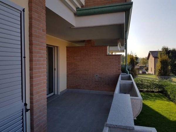 Vente Appartement 3 pièces 100m² Gessate