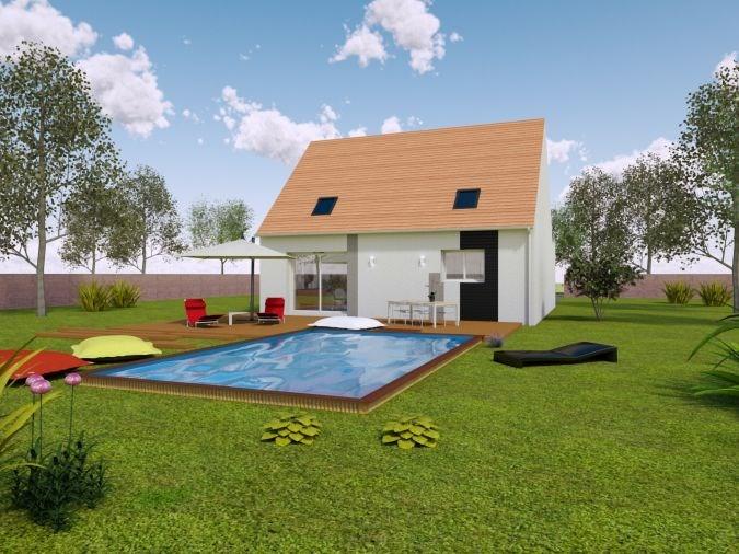 Maison  5 pièces + Terrain 550 m² Triel-sur-Seine par MAISONS SESAME