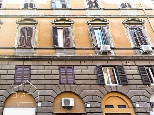 Vente Appartement 154m² Roma