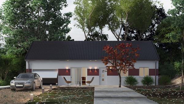 Maison  6 pièces + Terrain 1313 m² Les Montils par babeau seguin