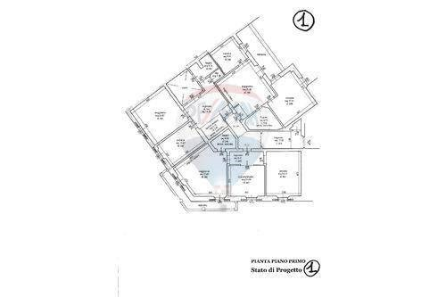 Vente Appartement 3 pièces 68m² Firenze