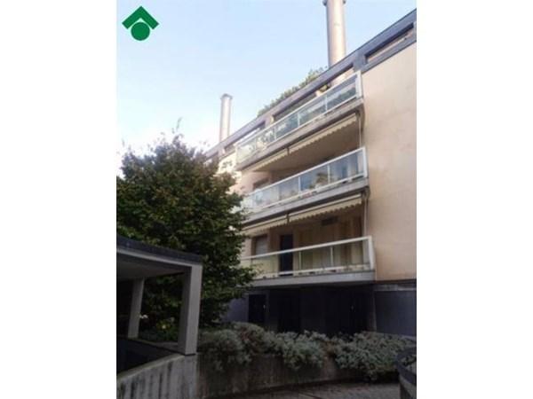 Vente Appartement 4 pièces 140m² Bergamo
