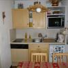 Appartement studio cabine Allos - Photo 2