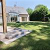 Location de prestige - Maison d'architecte 9 pièces - 326 m2 - Vaucresson