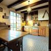 Viager - Maison contemporaine 7 pièces - 190 m2 - Chessy