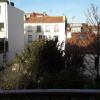 Location - Studette 1 pièces - 16 m2 - Boulogne Billancourt