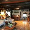 Maison / villa ancien corps de ferme Saint-Joseph-de-Riviere - Photo 6