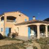 Maison / villa villa saint bauzile 8 pièce (s) 190 m² Saint Bauzile - Photo 1