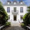 Vente de prestige - Hôtel particulier 9 pièces - 340 m2 - La Varenne Saint Hilaire