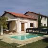 Vente - Maison traditionnelle 6 pièces - 170 m2 - Ternay