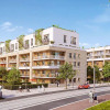 Vente - Appartement 3 pièces - 57 m2 - Meudon