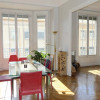 Sale - Apartment 4 rooms - 141.5 m2 - Lyon 6ème