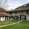 Maison / villa ancien corps de ferme Saint-Joseph-de-Riviere - Photo 10