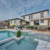 Vente - Maison contemporaine 8 pièces - 198 m2 - Saint Cyr au Mont d'Or