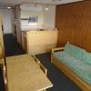 Appartement t2 + coin cabine Tignes - Photo 1