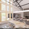 Vente de prestige - Loft 10 pièces - 360 m2 - Saint Maurice
