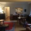 Location temporaire - Appartement 2 pièces - 48 m2 - Paris 17ème