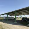 Vermietung - Lager - 400 m2 - Saint Jory