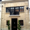 Location de prestige - Villa 4 pièces - 96 m2 - Paris 8ème