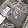 Location - Terrain industriel - 5400 m2 - Avrainville