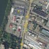Location - Terrain commercial - 700 m2 - Montesson