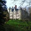 Deluxe sale - Chateau 25 rooms - 900 m2 - Quimper