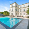 Vente de prestige - Maison / Villa 11 pièces - 560 m2 - Saint Cloud