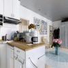 Vendita - Appartamento 2 stanze  - 27,09 m2 - Paris 10ème - Photo