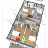 Maison / villa villa de 200 m² sur les hauteurs du fontanil Fontanil-Cornillon - Photo 6