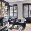Location de prestige - Appartement 3 pièces - 60 m2 - Paris 1er