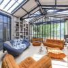 Vente de prestige - Loft 5 pièces - 170 m2 - Paris 18ème