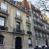 Viager - Duplex 4 pièces - 73 m2 - Paris 16ème
