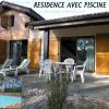 Location vacances - Maison / Villa 5 pièces - 75 m2 - Lacanau Ocean